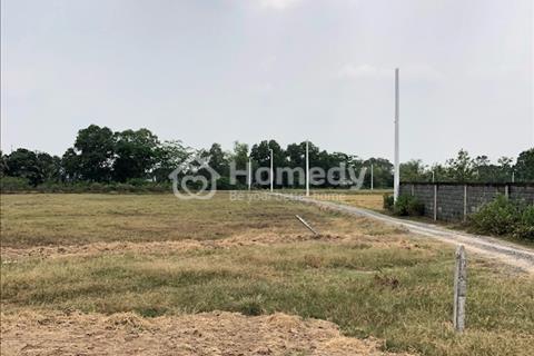 Bán đất thị trấn Đức Hòa, Long An, giá 3,8 triệu/m2