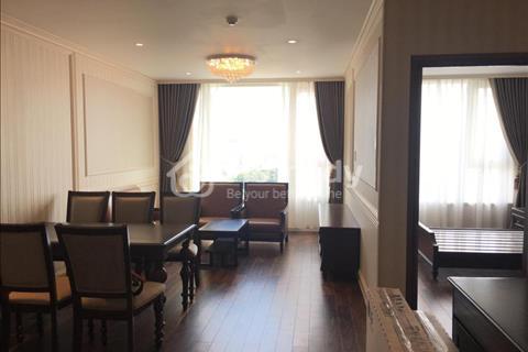 Cho thuê căn hộ Léman Luxury, số 117 đường Nguyễn Đình Chiểu, phường 6, Quận 3