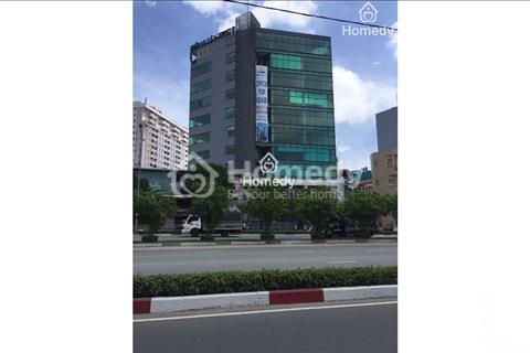 Cho thuê văn phòng vị trí đẹp mặt tiền đường Nguyễn Hữu Cảnh sát quận 1