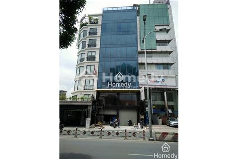 Cho thuê văn phòng sang trọng ngay mặt tiền 207B Hoàng Văn Thụ, phường 8, quận Phú Nhuận