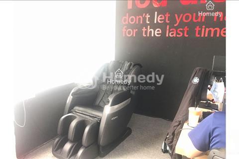 Cho thuê văn phòng mặt tiền 107D5, Bình Thạnh, 25m2, giá từ 5 triệu/tháng