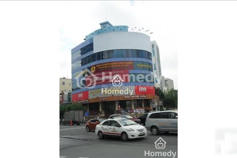 Văn phòng cho thuê quận Phú Nhuận, diện tích 30m2