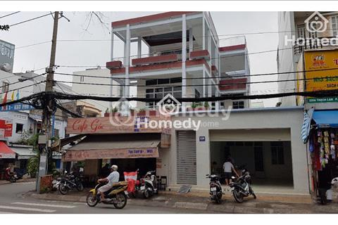 Cho thuê nhà mặt tiền đường Thạch Lam, giá 17 triệu/tháng