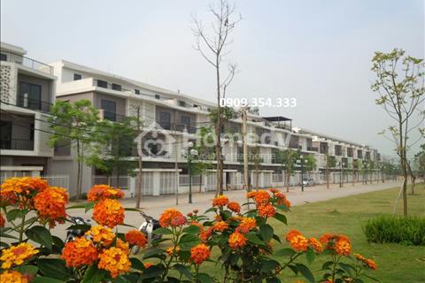 Bán liền kề TT6.3 dự án Nam 32, Hoài Đức,  85m2, hướng Đông Nam, xây 4 tầng, giá từ 22 triệu/m2