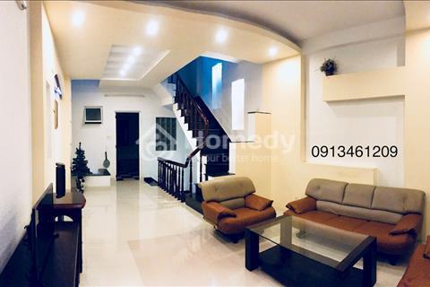 Cho thuê nhà nguyên căn, full nội thất, Bắc Sơn - Nha Trang, cách biển 50m