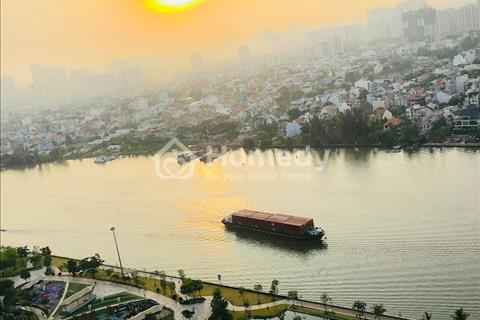 Căn góc 4 phòng ngủ, 3 wc, tầng cao, Central 1, Vinhomes Tân Cảng