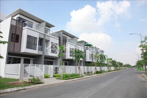 Nhà liền kề khu dân cư  Bình Lợi, Bình Chánh đường tỉnh lộ 10