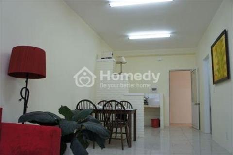Căn hộ chung cư Cửu Long 2 phòng ngủ, 72m2, view đẹp, rộng rãi, thoáng mát