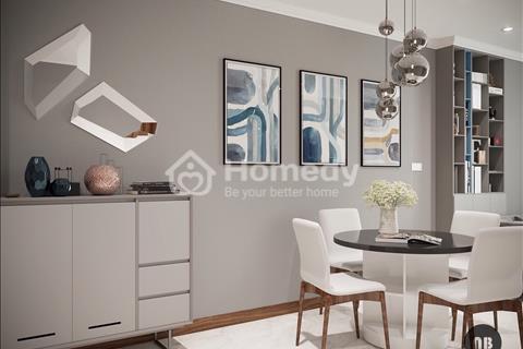 Cần tiền xoay vốn nên bán gấp căn hộ 1 phòng ngủ full nội thất tại Vinhomes Central Park giá 2,7 tỷ