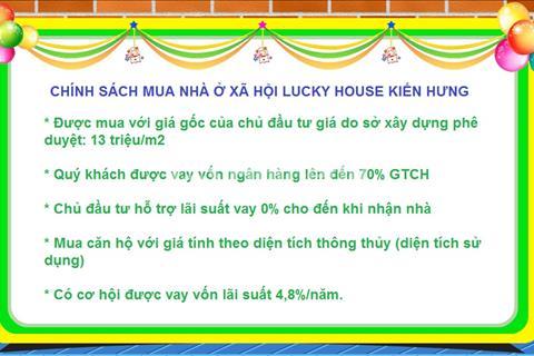 Căn hộ 19T3 - Kiến Hưng - Hà Đông - Hà Nội, chỉ 930 triệu, 2 phòng ngủ