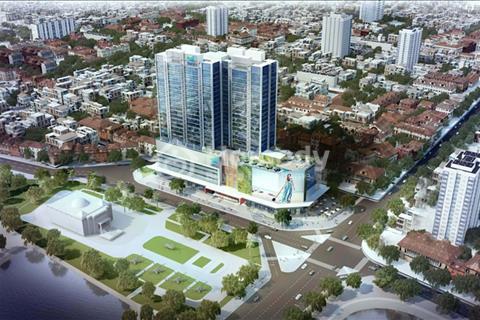 Ưu đãi lớn dành cho 30 căn hộ 2 phòng ngủ tại dự án The Artemis Lê Trọng Tấn
