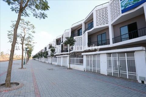 Sở hữu ngay căn liền kề giá rẻ nhất Hà Nội, nhận nhà ở ngay – chiết khấu ngay 60 triệu
