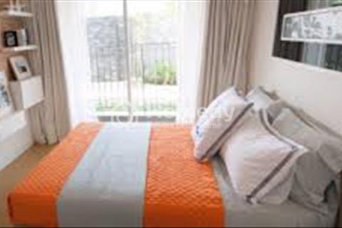 Cho thuê căn hộ Masteri Thảo Điền, Quận 2, diện tích 55m2, 1 phòng ngủ, 1 wc, giá 11 triệu/tháng
