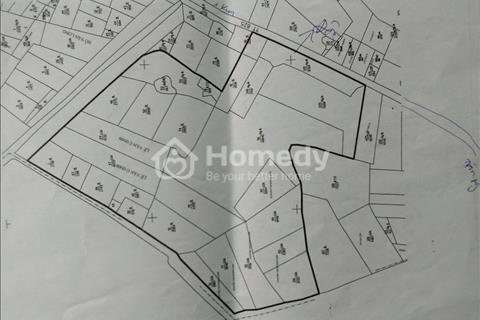 Bán 10 ha đất mặt tiền tỉnh lộ 822 nối dài tỉnh lộ 7 Củ Chi giá chỉ 700 ngàn/m2