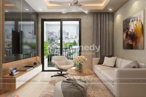 Bán chung cư cao cấp T&T Victoria số 1 Quang Trung, khuyến mãi khủng
