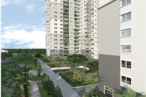 Cần bán căn hộ 2 phòng ngủ, 70m2, view đẹp khu đô thị Kiến Hưng, 910 triệu