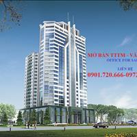 Bán sàn văn phòng tòa Viwaseen 46 Tố Hữu diện tích 130-1200m2