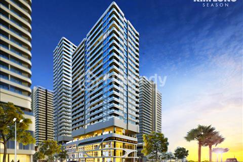 Bùng nổ căn hộ Condotel sang trọng bật nhất tại Tp.Đà Nẵng.
