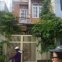 Nhà mặt tiền đường Nguyễn Văn Bứa, ngay chợ, sổ riêng