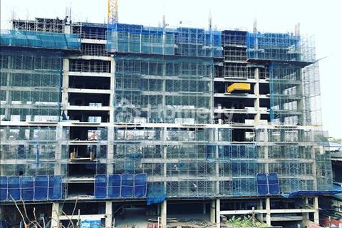 Chung cư C1 Thành Công, hệ thống phòng cháy chữa cháy hiện đại nhất, cầu thang thoát hiểm bên ngoài