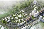 Athena Fulland là đại dự án đầu tiên của Vimefulland với 2 phân khu Athens và Larissa nằm đối xứng trên trục đường Nguyễn Xiển.