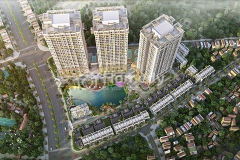 Cần bán căn hộ 56 - 85m2 giá chủ đầu tư, full nội thất dự án Hateco Apollo (Hà Nội)