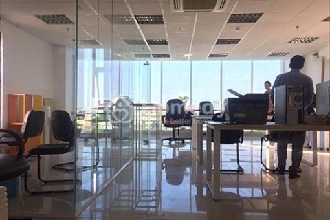 Cho thuê văn phòng quận 1, 60m2, đường Nam Quốc Cang