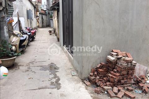 Bán đất Dương Nội, Hà Đông - Sổ đỏ 42m2 giá 1,25 tỷ