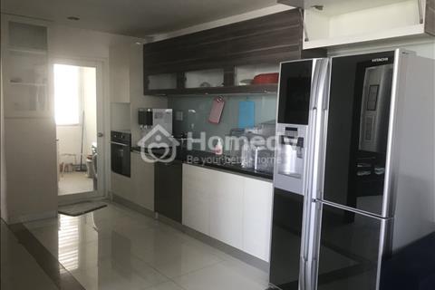 Cần cho thuê căn hộ Cảnh Viên 2, Phú Mỹ Hưng, nhà đẹp, giá rẻ, 120m2, 3 phòng ngủ, 900 USD/tháng