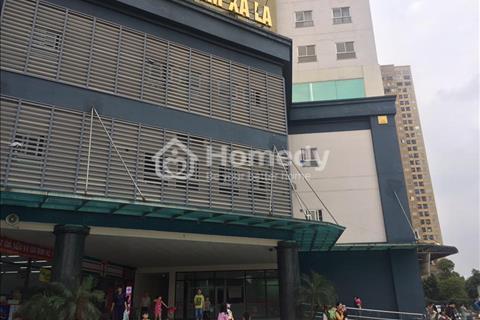 Kiot thương mại chung cư Nam Xa La 25,9m2 giá 350 triệu