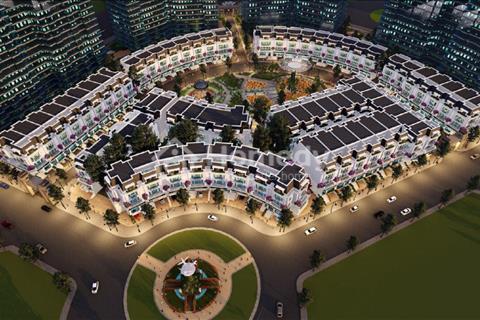 Shophouse Sushine City đầu tiên Ciputra ra hàng đợt 1 chỉ 110 triệu/m2 chắc chắn sinh lời