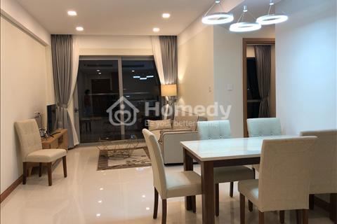 Nhà mới mua, cần cho thuê lại căn hộ Rivera Park Sài Gòn, Thành Thái, Phường 14, Quận 10