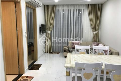 Cho thuê chung cư cao cấp An Gia Riverside số 24 Đào Trí, Phú Mỹ, Quận 7, Hồ Chí Minh