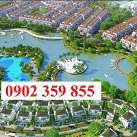 Mở bán siêu dự án Nam Phong Eco Town Long An, mặt tiền quốc lộ 50, chỉ 399 triệu/nền, thổ cư 100%