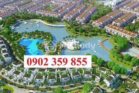 Mở bán siêu dự án Nam Phong Garden Long An chỉ 339 triệu/nền, thổ cư 100%, mặt tiền tỉnh lộ 835