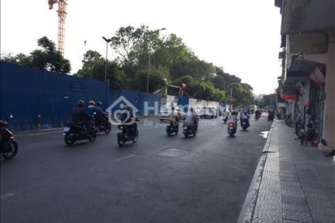 Cho thuê nhà mặt phố Lê Lai, phường Bến Thành, quận 1, Hồ Chí Minh