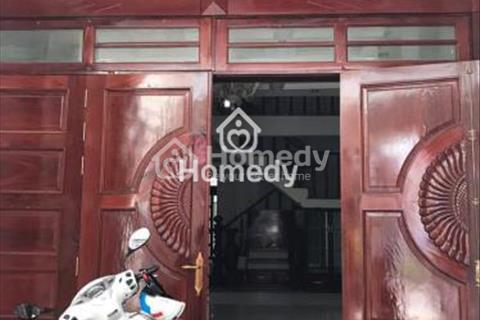 Cho thuê nhà nguyên căn quận Bình Thạnh, đường D1