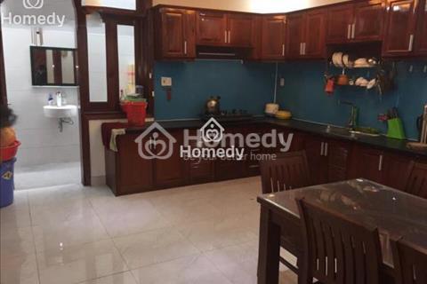 Cần cho thuê căn nhà mới xây 2 mặt tiền đường D1, phường 25, quận Bình Thạnh