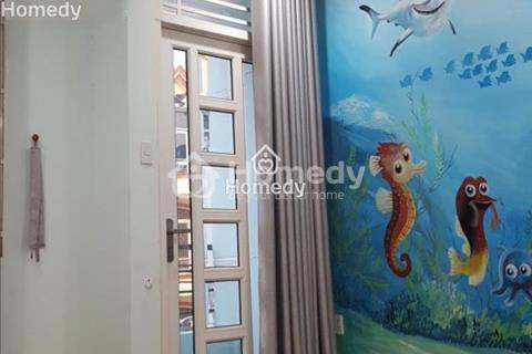 Cho thuê nhà đẹp 2 mặt tiền đường Phạm Văn Đồng, phường 11, quận Bình Thạnh