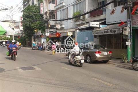 Cho thuê nhà mặt tiền Bạch Đằng, quận Bình Thạnh, diện tích 6,5x15m, 1 triệt, 1 lửng, 2 lầu