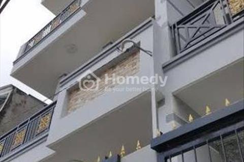Bán nhà phố mặt tiền An Dương Vương, phường 16, 5,2 tỷ, sổ hồng riêng chính chủ