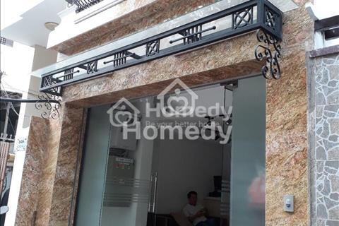 Cho thuê nhà mặt tiền 14B đường số 2 Cư xá Đô Thành, Phường 4, Quận 3
