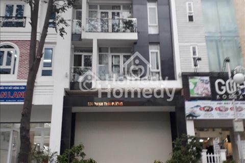 Cho thuê nhà phố Hưng Phước 1, nhà đẹp, 6x18m, 1 trệt, 1 lửng, 3 lầu, 5 phòng ngủ, 6 vệ sinh giá rẻ