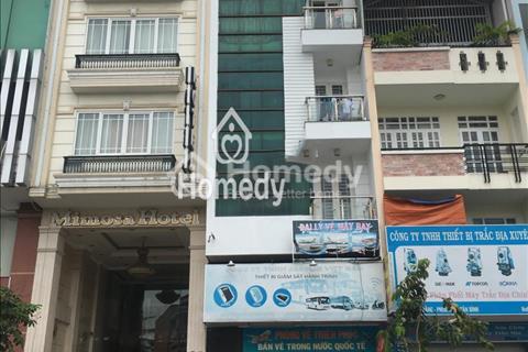 Cho thuê nhà mặt tiền Bạch Đằng, Tân Bình, có 14 phòng 1 mặt bằng