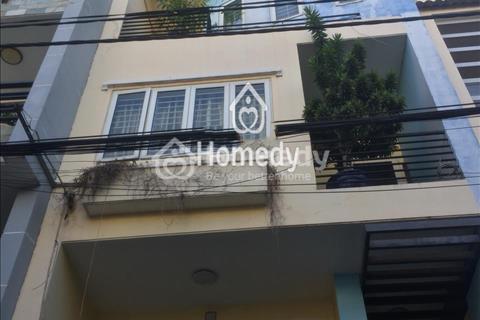 Cho thuê nhà mặt tiền Cộng Hòa, Phường 13, Tân Bình, 5x18m, 3 lầu