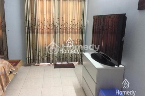 Cho thuê nhà mặt tiền Nguyễn Thái Bình, Phường 4, Tân Bình, 5x14m, 3 lầu