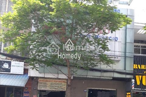 Nhà diện tích lớn mặt tiền đường Trương Công Định, phường 14, quận Tân Bình