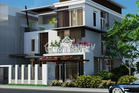 Bán nhà mặt tiền Phạm Văn Bạch, Phường 15, Quận Tân Bình, 7.3x25m, giá 17 tỷ