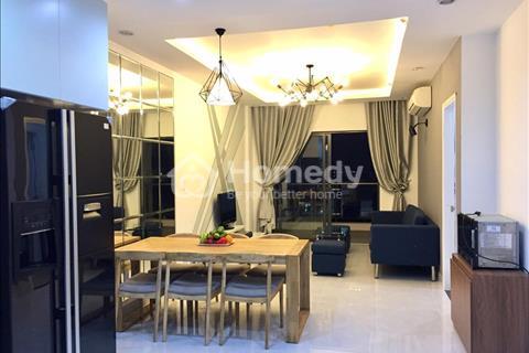 Cần cho thuê căn hộ Everrich khu trung tâm Quận 1, diện tích 80m2, full nội thất view đẹp, giá tốt