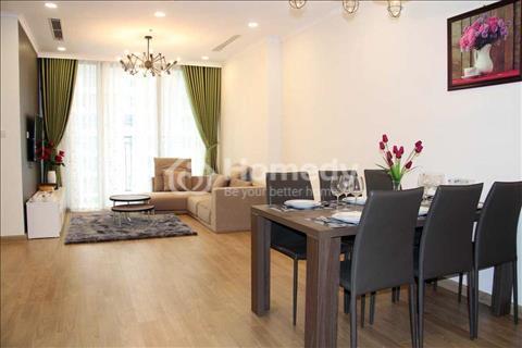 Cho thuê căn hộ chung cư cao cấp Ecolife - 80m2, 2 phòng ngủ ánh sáng, full đồ đẹp giá